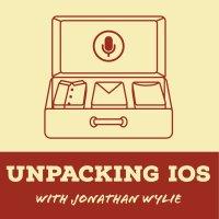Unpacking iOS